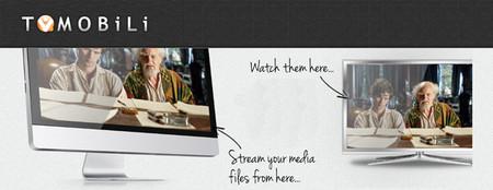 TVMOBiLi, crea un servidor de medios compatible con UPnP/DLNA en tu ordenador