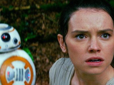 Daisy Ridley protagonizará 'Chaos Walking', una nueva saga de fantasía