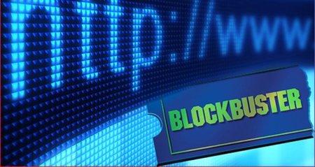 Blockbuster podría lanzar su servicio de películas por streaming en nuestro país