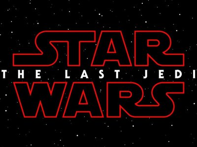 'Star Wars: The Last Jedi' es el título oficial del Episodio VIII