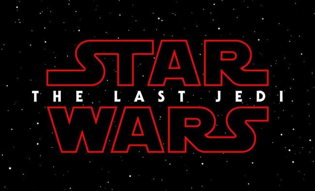 El logo del título