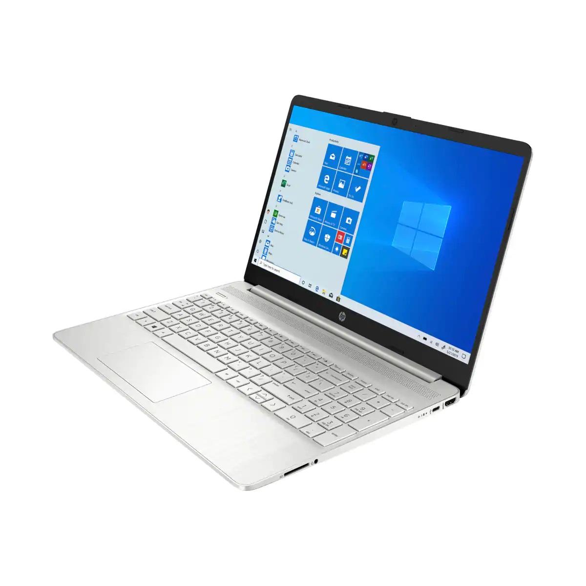 Portátil HP 15s-eq0031ns