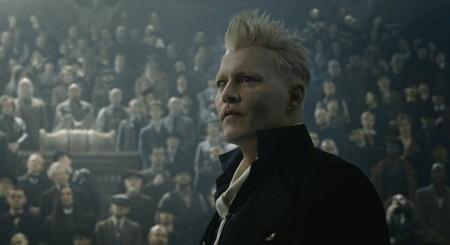 Por supuesto, 'Animales Fantásticos: los crímenes de Grindelwald' triunfa en taquilla (aunque decepciona en EE.UU.)