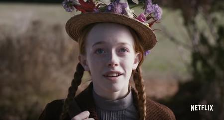 Netflix lanza teasers de 'Girlboss', su 'Ana de las tejas verdes' y 'Dear White People'