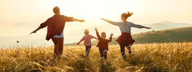 Nueve claves para ayudar a nuestros hijos a ser resilientes en estos tiempos de cambio