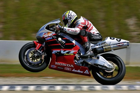 Honda Vtr1000 Sp1 Nicky Hayden