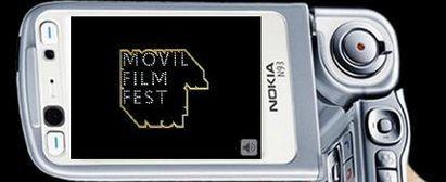 Acaba el plazo de presentación de trabajos del Movil Film Fest