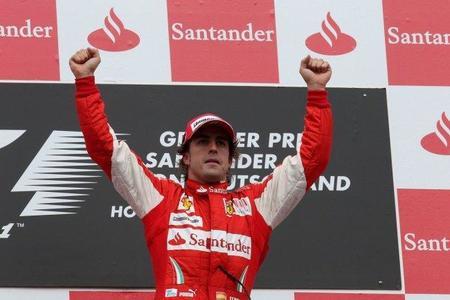 """Fernando Alonso """"pasa"""" de las guerras psicológicas"""