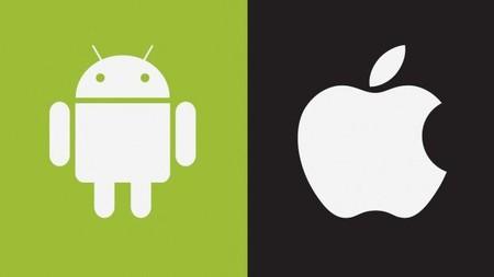 Android supera el 90% de cuota en España mientras que iOS cae por debajo del 9%, según Kantar