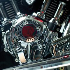 Foto 11 de 26 de la galería indian-motorcycle-chieftain-elite-2017 en Motorpasion Moto