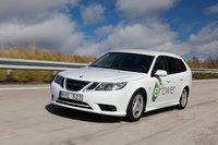 Saab 9-3 ePower, el primer coche eléctrico de Saab