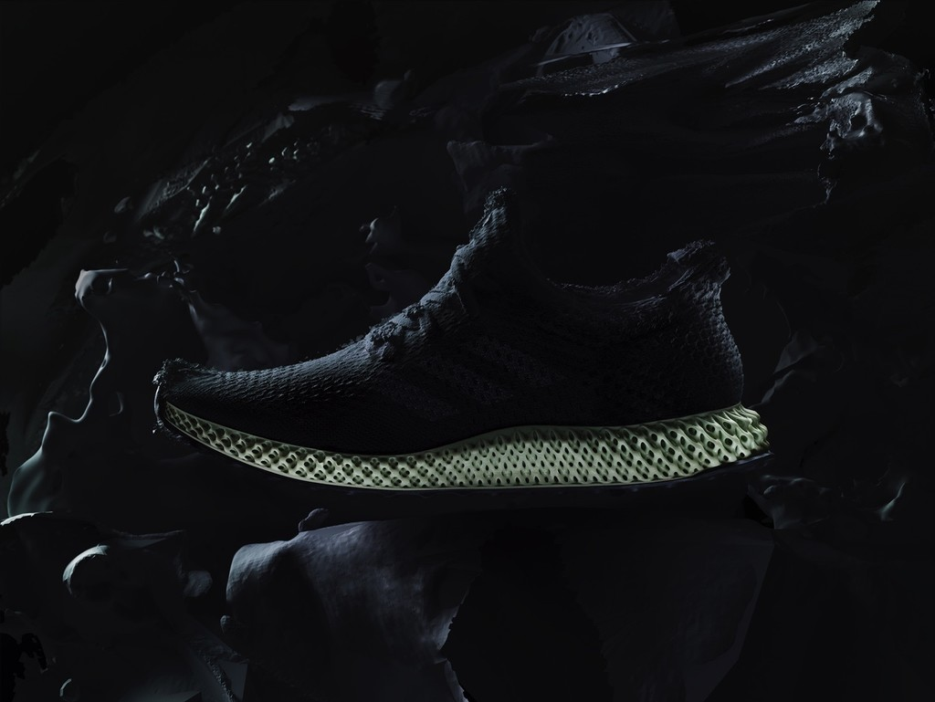 Futurecraft4d Product Hero 1
