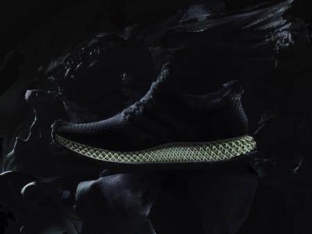 La impresión 3D de zapatillas en grandes cantidades está más cerca con la tecnología de Adidas y Carbon
