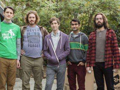 'Silicon Valley' muestra la vida corporativa en el trailer de su tercera temporada