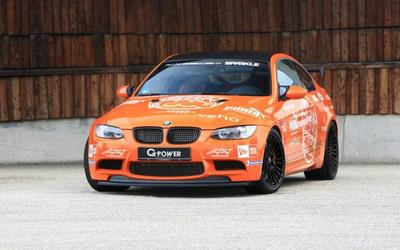 G-Power BMW M3 GTS 2013