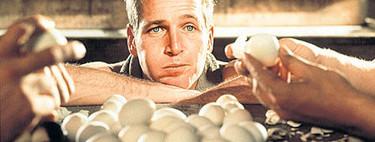 Los huevos no son los malos de la película: así pueden ayudarte a prevenir un derrame
