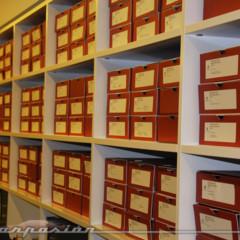Foto 22 de 25 de la galería museo-porsche-los-archivos-historicos-1 en Motorpasión