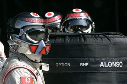 La FIA investiga el posible sabotaje de McLaren a Alonso