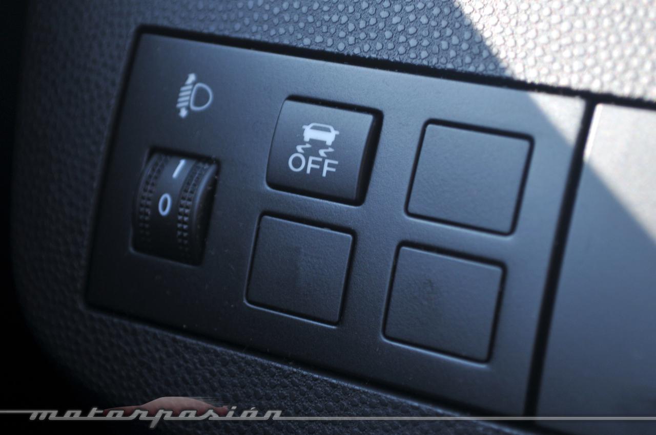 Foto de Mazda2 2011 (Prueba) (10/58)