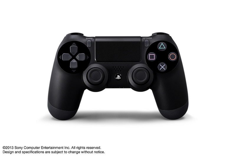 Foto de DualShock 4 y PlayStation Eye (1/14)
