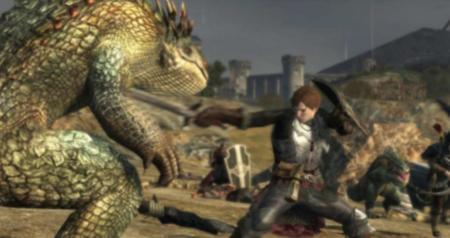 Dragon's Dogma Online (9)