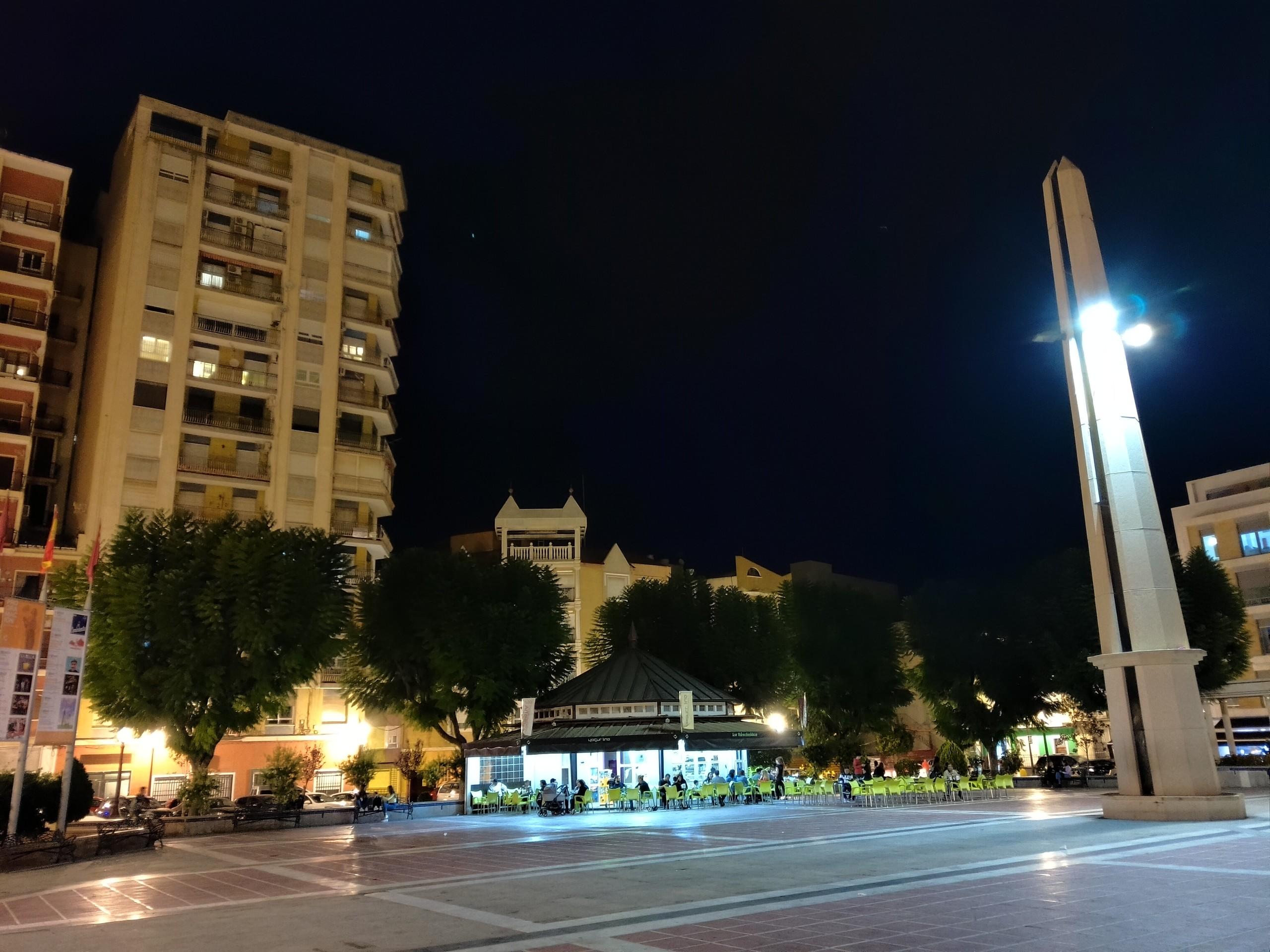 Foto de Cámara del Razer Phone 2 (8/24)