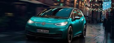 Volkswagen se pone las pilas y entregará las primeras unidades de ID.3 1st en unos días más