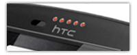 HTC Bravo, primera imagen de calidad