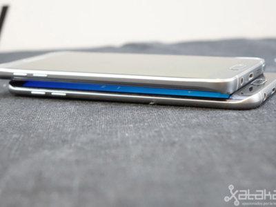 Smartphones con pantalla 4K/UHD, ¿nos hemos vuelto locos o está justificada su llegada?