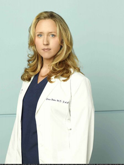 Anatomía de Grey despide a la doctora Hahn