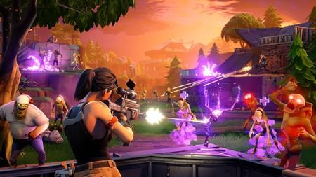 Fortnite ya está disponible  y Epic lo celebra con un  tráiler colmado de monstruos y explosiones