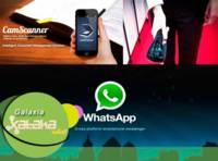Del lío de WhatsApp al otro lado del MWC hasta más aplicaciones. Galaxia Xataka Móvil