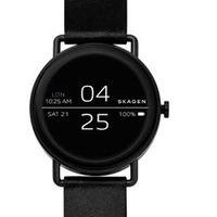 Skagen Falster: un smartwatch Android Wear con un elegante diseño minimalista