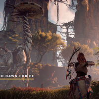 Horizon: Zero Dawn sigue mejorando más todavía su rendimiento en PC con la llegada del parche 1.02