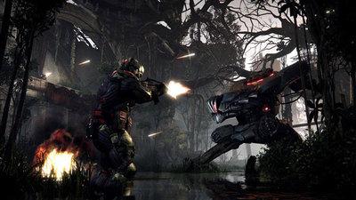 Cevat Yerli asegura que 'Crysis 3' volverá a fundir PC's [Gamescom 2012]