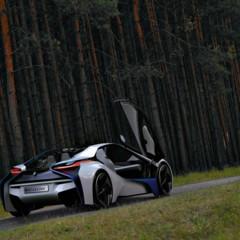 Foto 80 de 92 de la galería bmw-vision-efficientdynamics-2009 en Motorpasión