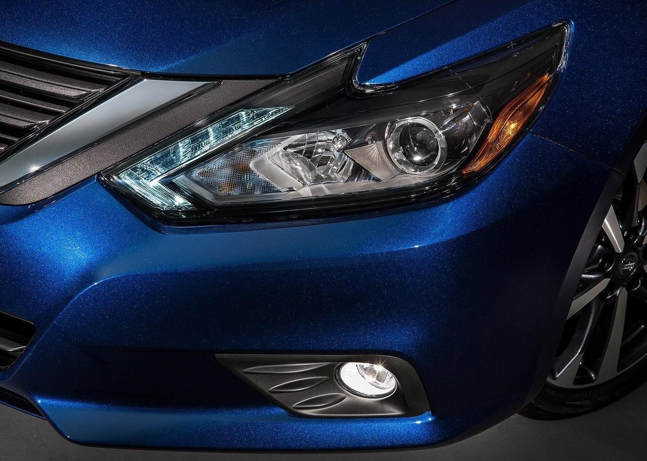 Nissan Altima 2017 6 8