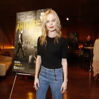 Si quieres lucir el denim a la última moda, toma nota de Kate Bosworth