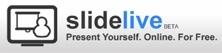 Slidelive, otro sistema para las presentaciones PowerPoint