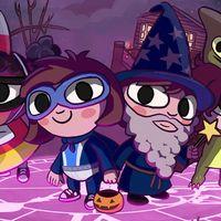 Costume Quest tendrá su propia serie de animación que será emitida en Amazon en 2018