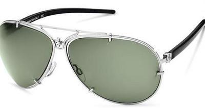 Ferrari nos muestra lo nuevo en gafas de sol
