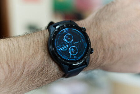 Mobvoi TicWatch Pro 3 LTE: el smartwatch con Wear OS más premium de Mobvoi ahora es compatible con redes 4G