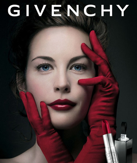 Rouge Interdit de Givenchy