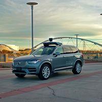 Uber ya no probará más coches autónomos en Arizona y al menos 300 personas perderán sus empleos