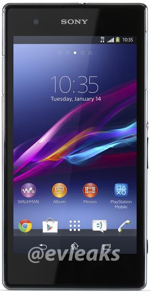 El Sony Xperia Z2 lo apostaría todo a la pantalla