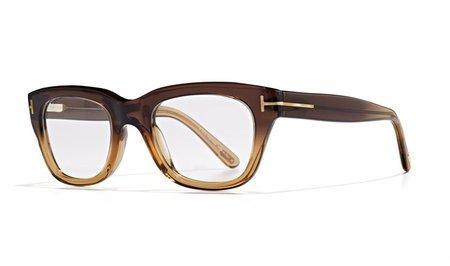 ¿Te atreves con las gafas de carey?