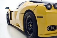 Ferrari Enzo preparado por Edo Competition