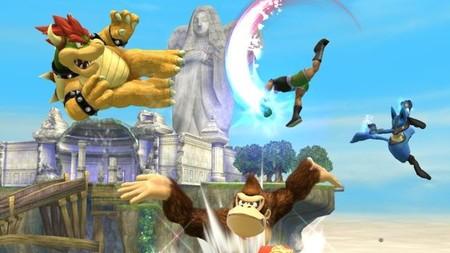 Reservad el 5 de diciembre para darle caña a Super Smash Bros. for Wii U