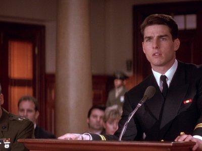 Aaron Sorkin vuelve a NBC... Para adaptar 'Algunos hombres buenos'
