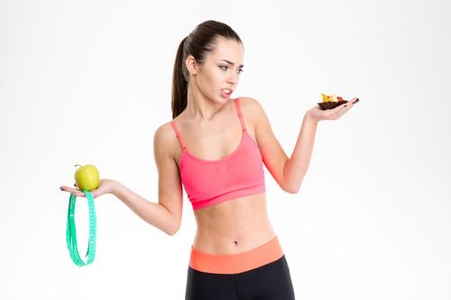 Siete formas de restar 100 Kcal a tu dieta